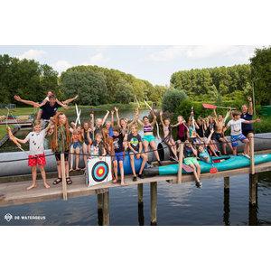 zomerkamp 1 dag per persoon