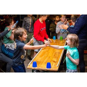 Kinderpartijtje indoor