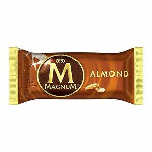 Magnum almond per stuk