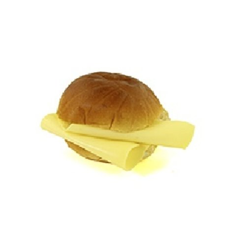 Broodje kaas rijk belegd per stuk