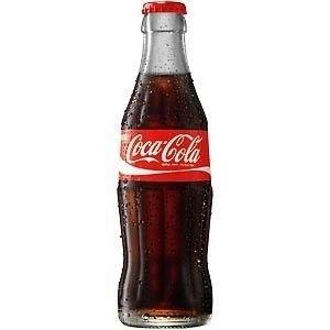 Flesje cola per stuk