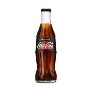 Cola zero flesje per stuk