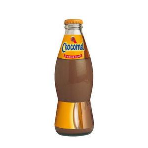 Chocomel flesje per stuk