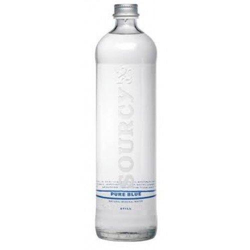 Sourcy flat flesje per stuk