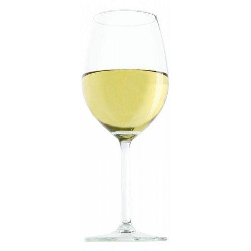 Witte wijn per glas