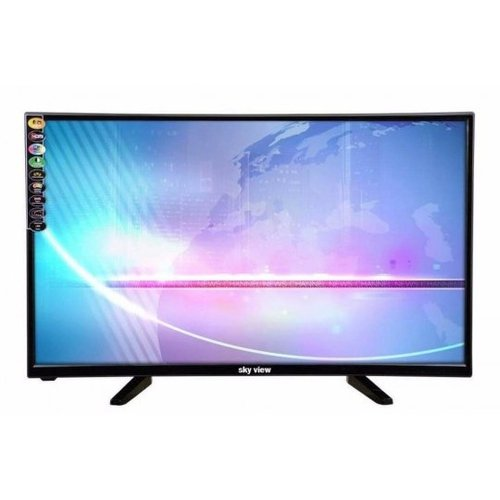 Monitor tv 60 inch huur