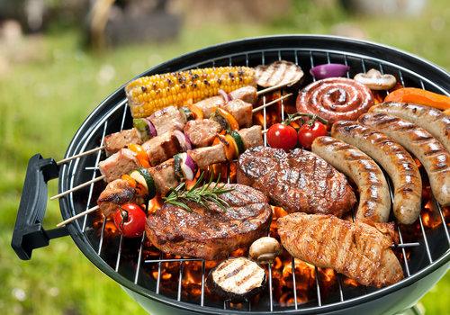 Buffetten en Barbecues