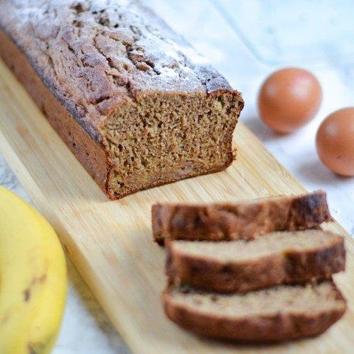 Anne&Max bananenbrood