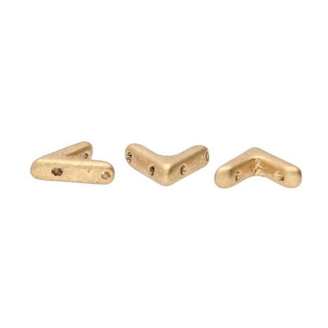 AVA® Bead  - Aztec Gold