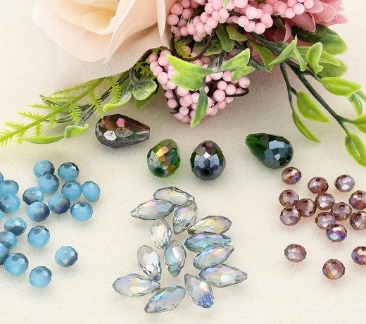 Chinesischer Kristall – Glanz und Eleganz!