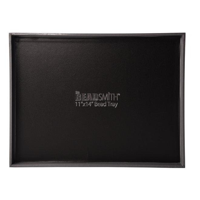 Bead Tray Beadsmith - Tablett für Perlen - ca. 37 x 29 cm