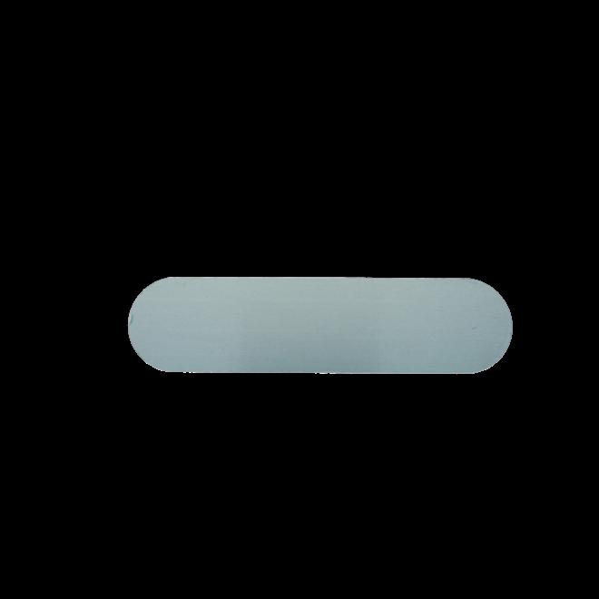 ImpressArt Bracelet aluminium – Blanc