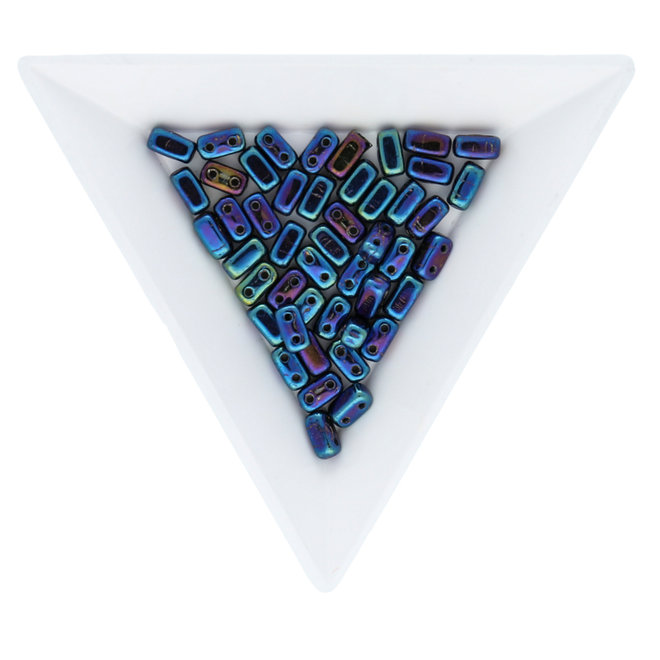 Bricks CzechMates - Iris Blue