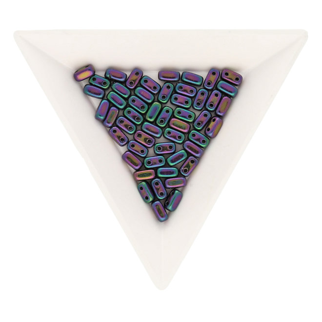 Bricks CzechMates - Iris Purple