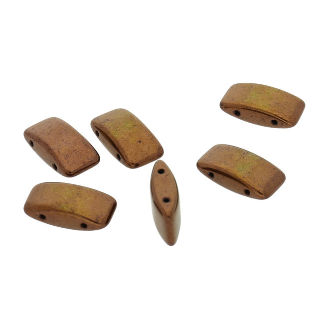 Carrier Bead - Bronze