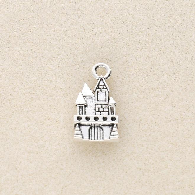 Charm-pendente Castello