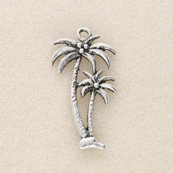 Charm-pendente Alberi di cocco