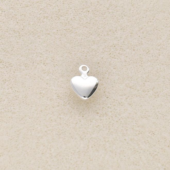 Charm-Anhänger Herz