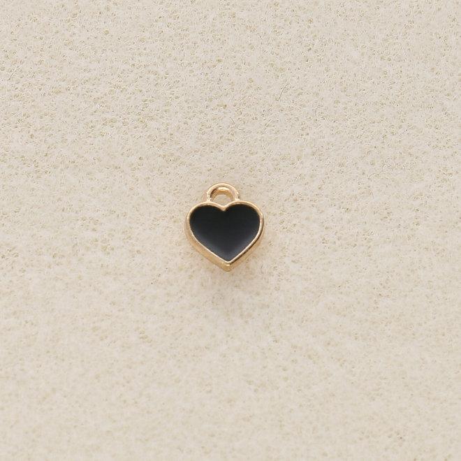Charm-Anhänger Poker Herz