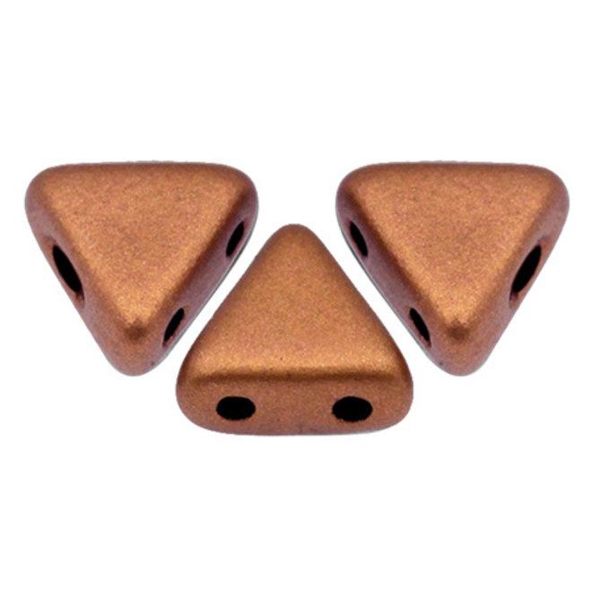 Khéops® par Puca® - Copper Gold Mat