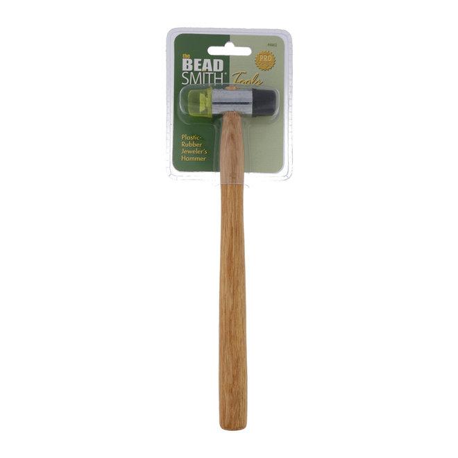Hammer mit Plastik- und Gummiköpfen - Pro Quality
