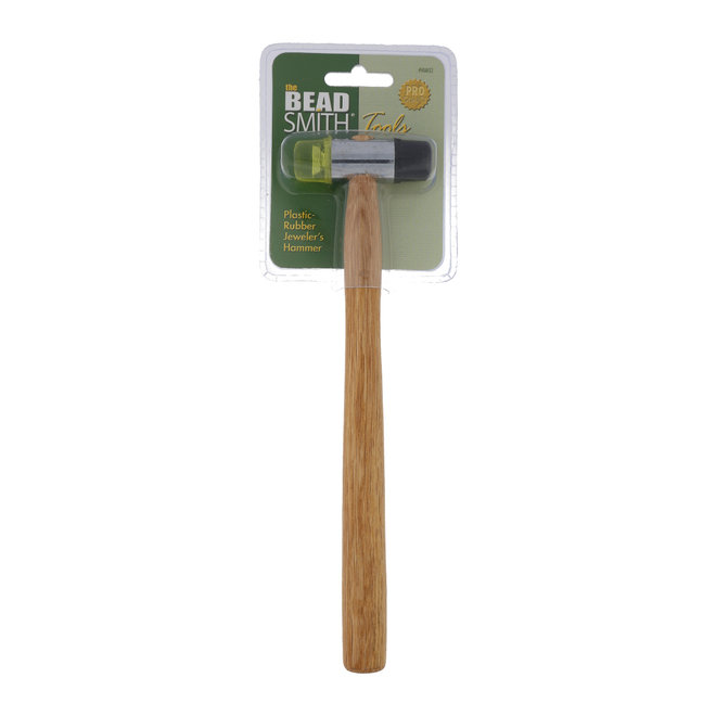 Hammer mit Plastik- und Gummiköpfen
