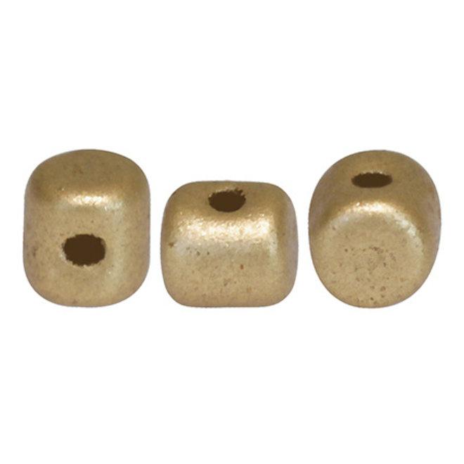 Minos® par Puca®  - Light Gold Mat