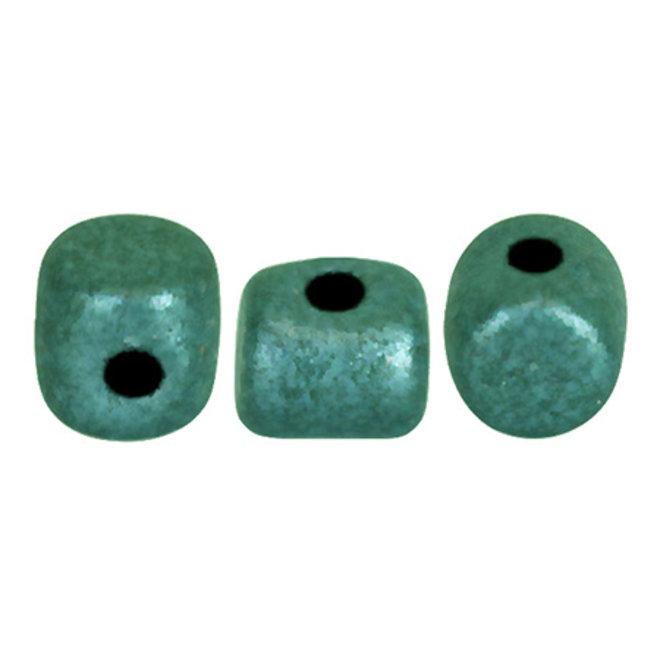 Minos® par Puca®  - Metallic Mat Green Turquoise