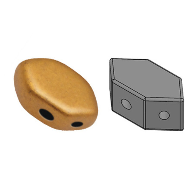 Paros® par Puca®  - Bronze Gold Mat