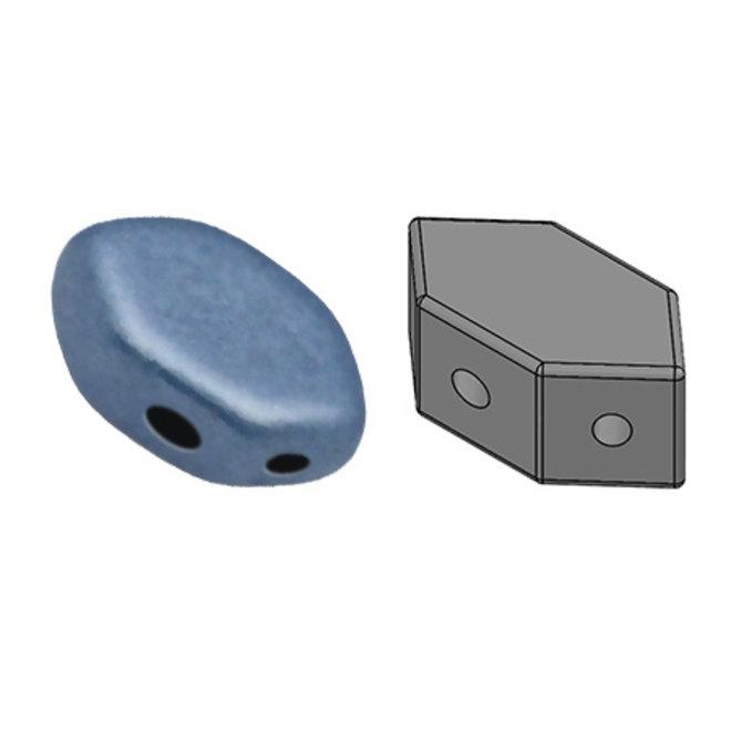 Paros® par Puca®  - Metallic Mat Blue