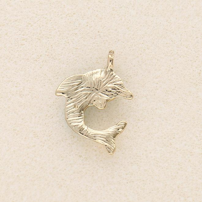 Charm-pendente Delfino II
