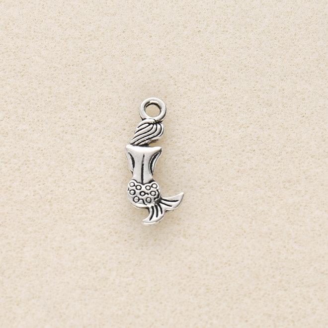 Charm-Anhänger Meerjungfrau I