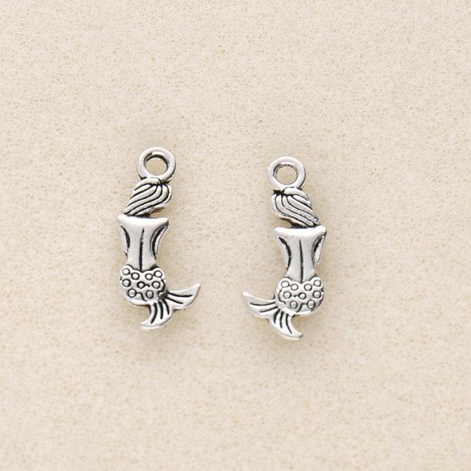 Charm-pendentif Sirène I