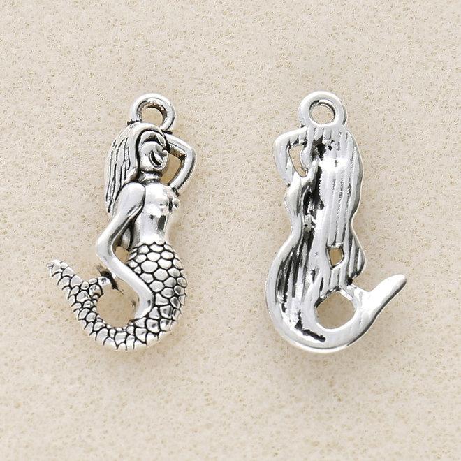 Charm-Anhänger Meerjungfrau II