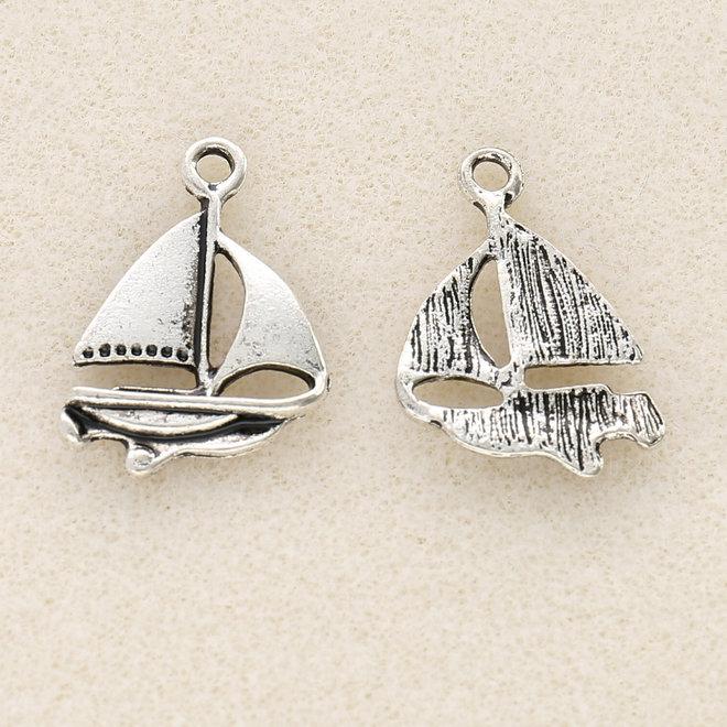 Charm-Anhänger Segelboot