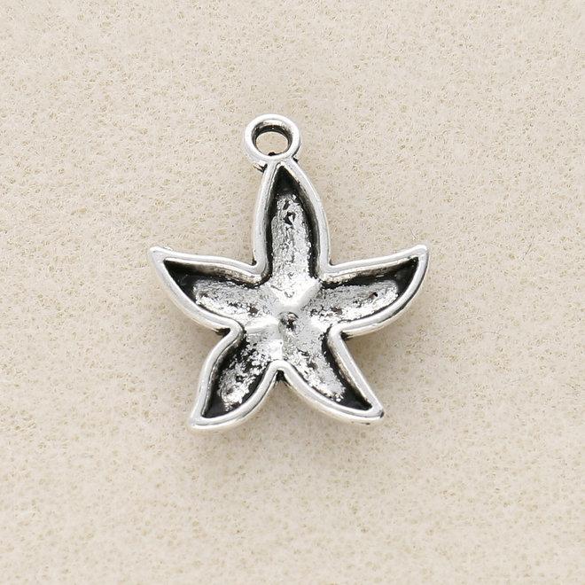 Charm-pendentif Étoile de mer