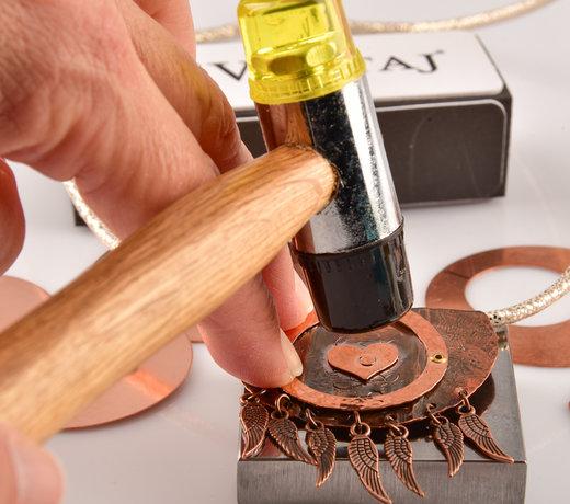 Attrezzi per metal stamping