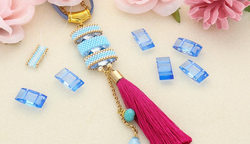 Carrier Beads was sind sie und wie benutzt man sie?