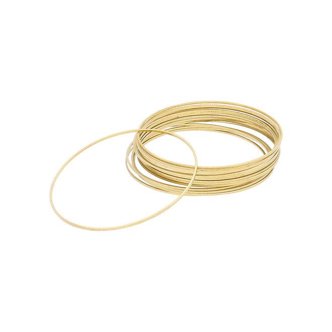Connecteur en forme de cercle, Ø 40 mm
