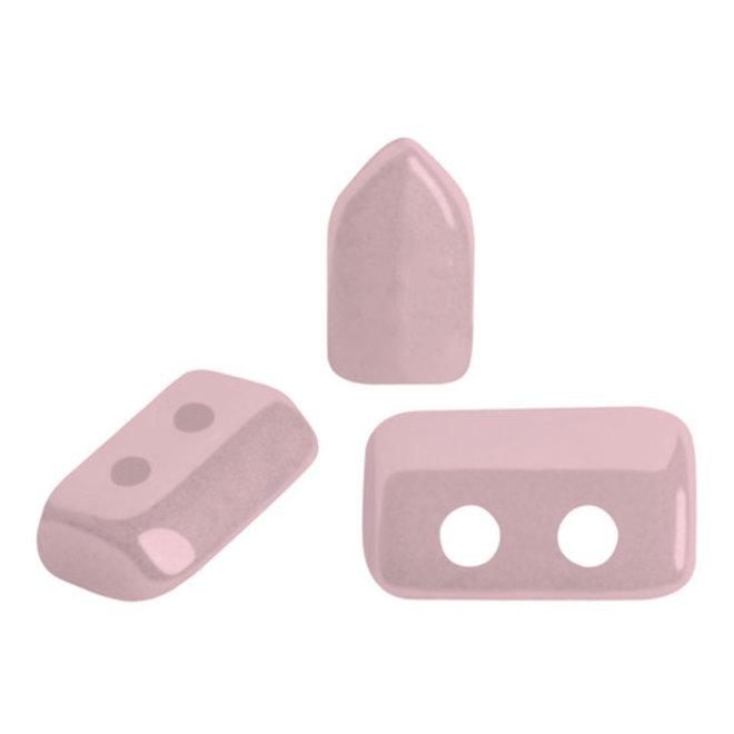 Piros® par Puca® - Opaque Light Rose Ceramic Look
