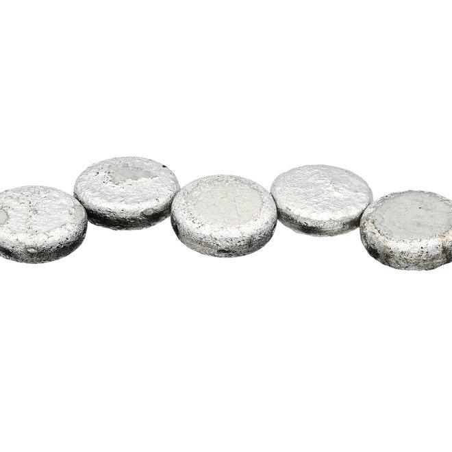 Coin 14 mm – Etch Jet Full Labrador