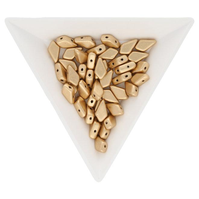 Kite  - Bronze Pale Gold