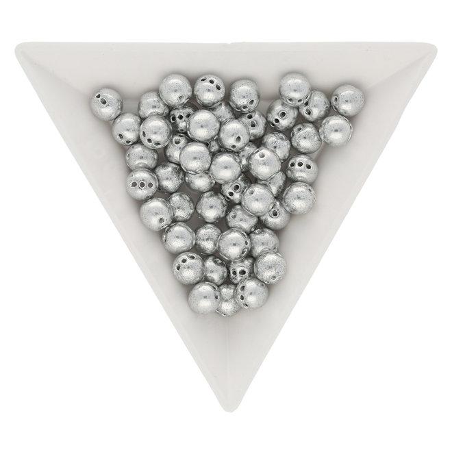 RounTrio 6 mm - Crystal Labrador Full