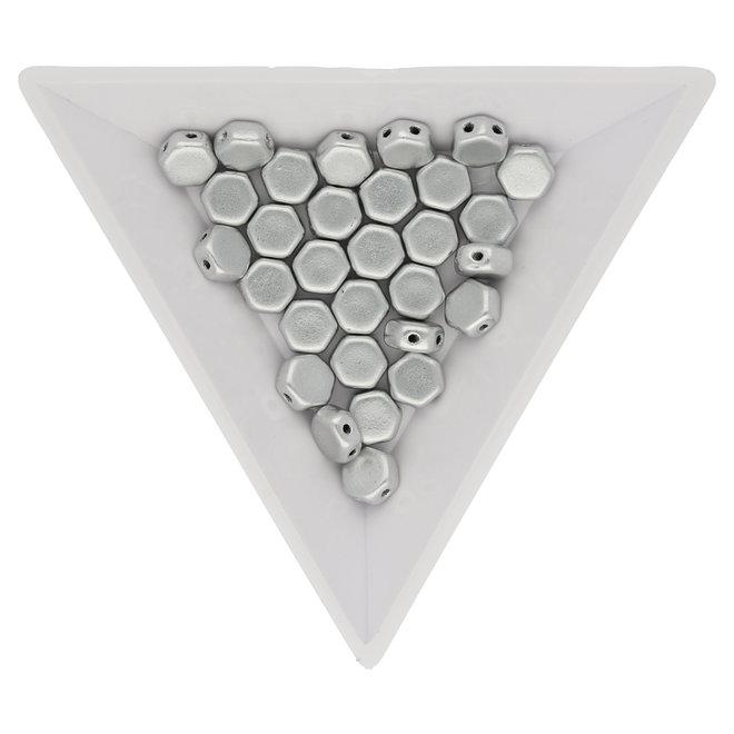 Honeycomb 6 mm – Crystal Bronze Aluminium