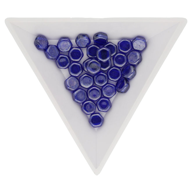 Honeycomb 6 mm – Cobalt Luster