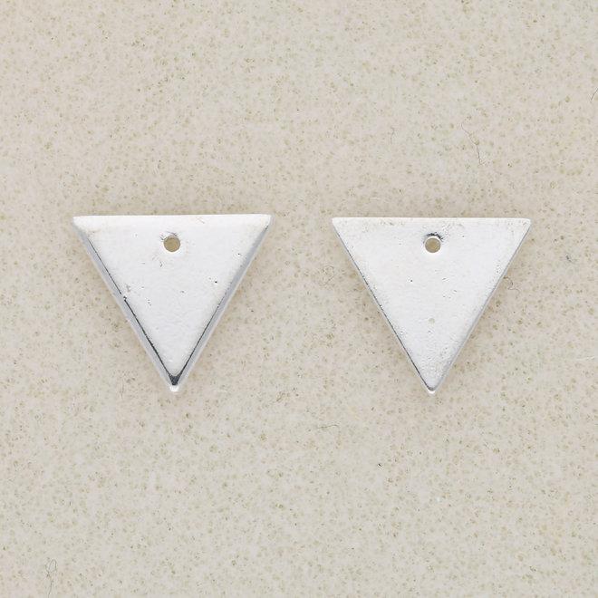 Charm-pendente Triangolo