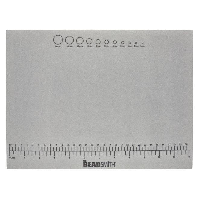 Tappetino per perle Treasure Mat - 31,75 x 23,5 cm
