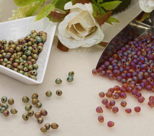 Miyuki Drop Beads