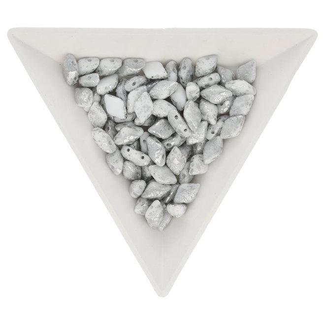 GemDuo - Silver Splash Chalk