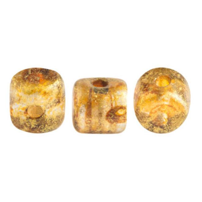 Minos® par Puca® - Crystal Gold Spotted